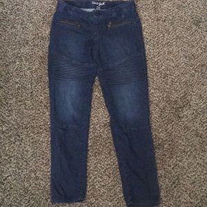 Blue Jeans (Girls)